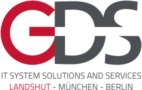 GDS IT System Solutions and Services - Landshut