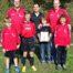 GDS als neuer Partner für die Jugendarbeit des TSV Buchbach