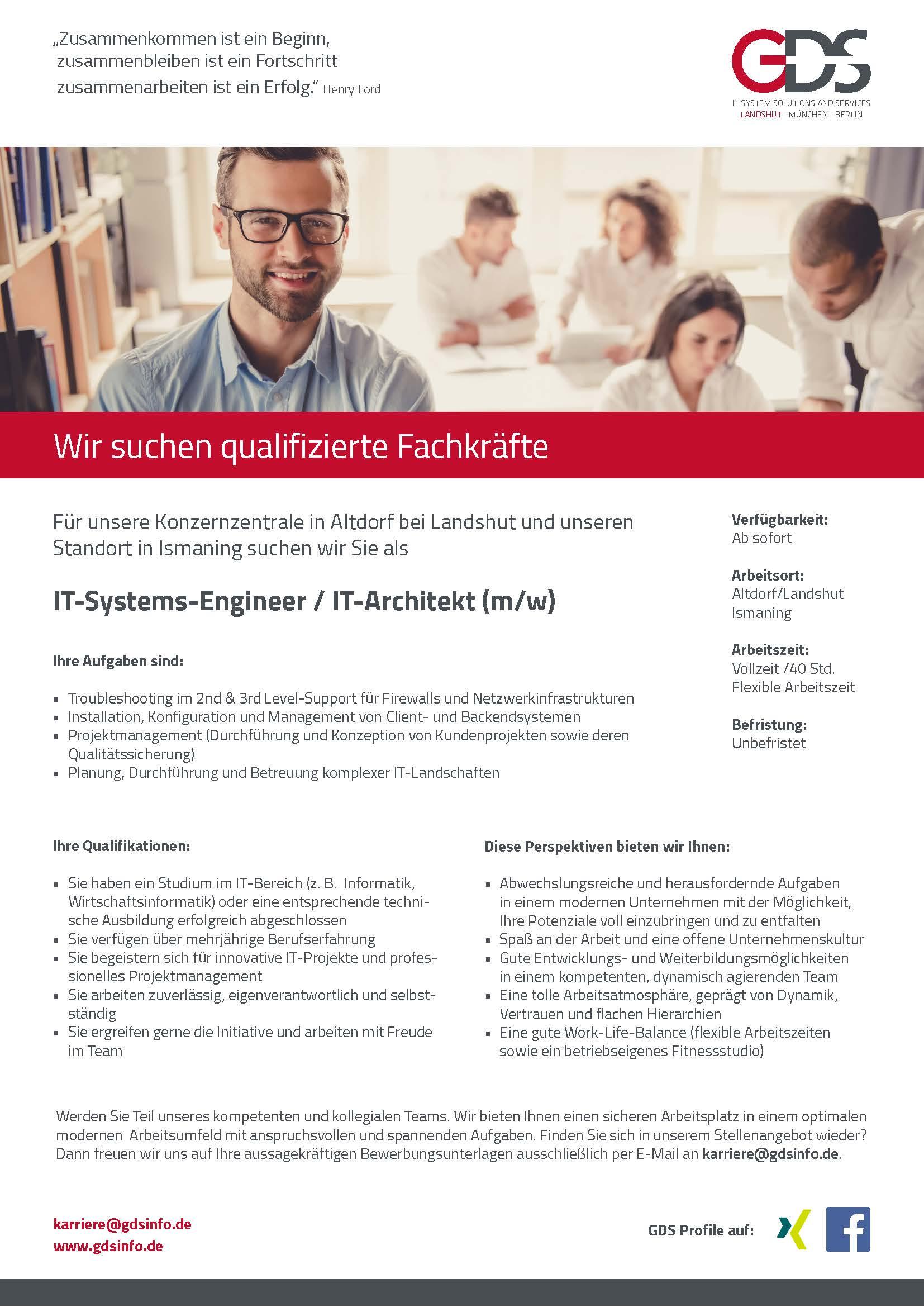 IT-Kundenbetreuer für kaufmännische Software (m/w)